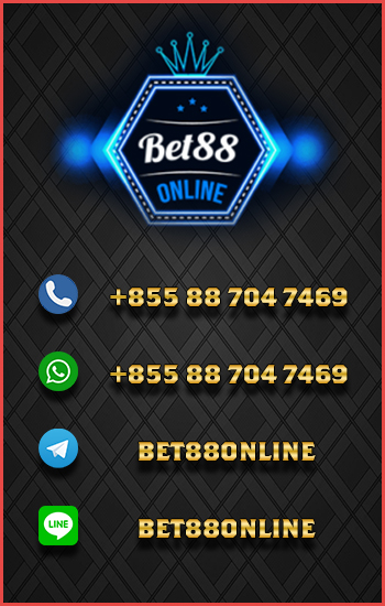 Side Contact Bet88 Online